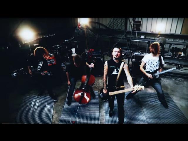 Psygnosis - Man Ov Steel [OFFICIAL HD MUSIC VIDEO]