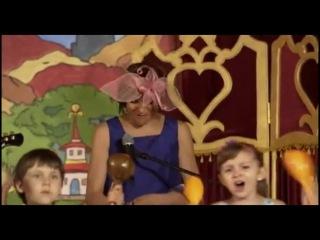 2 Сваты-5 (12с.) Песня «Там где клён шумит.» Будько и Ко...