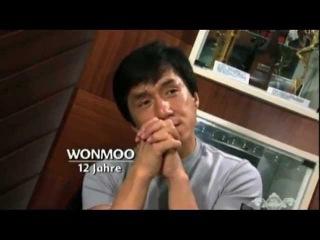 интервью с Джеки Чаном (из м/с приключения Джеки Чана)