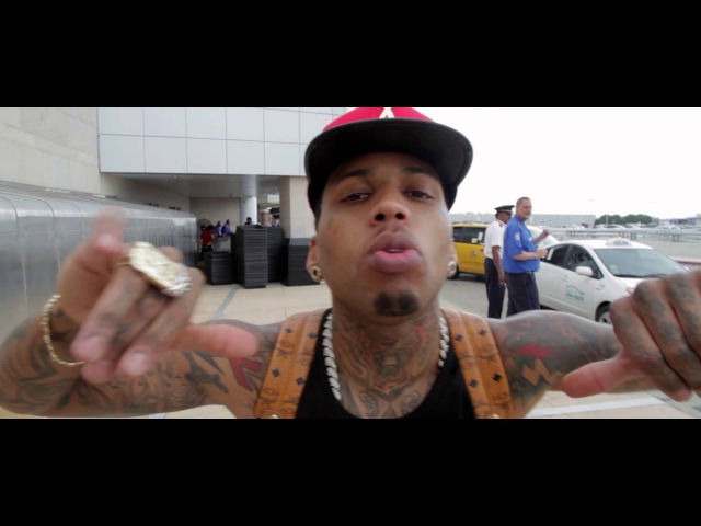 Kid Ink - Almost Home (Freestyle) - Official Video