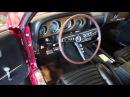 1969 Ford Mustang Boss 429 (KK #1238)