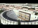 Αρχαία Κόρινθος μια καταπληκτική 3D ψηφιακή παρου