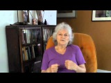 Continuum Movement with Doris Maranda