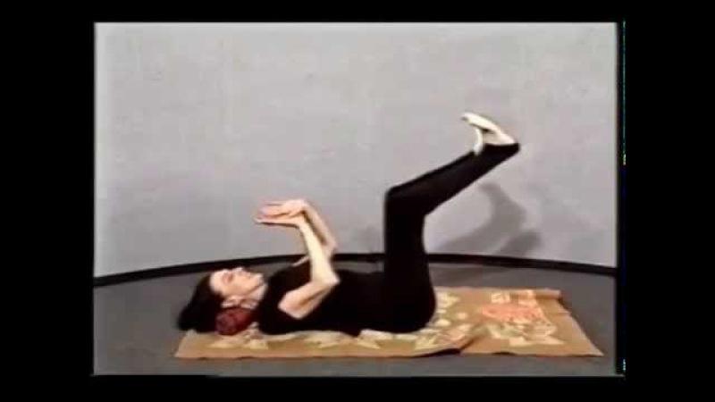 Упражнение для капилляров НИШИ