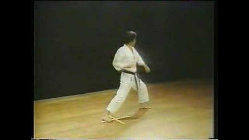 Heian Shodan - Shotokan Karate