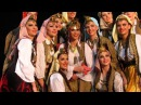 Сербская народная песня Пал густой туман перевод с сербского
