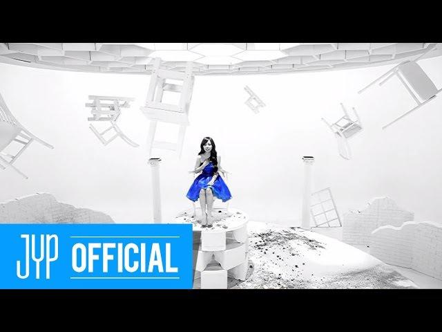"Baek A Yeon(백아연) ""Sad Song(느린노래)"" M/V"