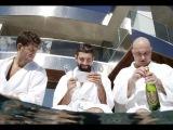 Что творят мужчины! 2 - Трейлер 2014 Комедия; Россия; бюджет $2 000 000