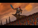 WH40K Animation Abaddon «The Show Must Go On»