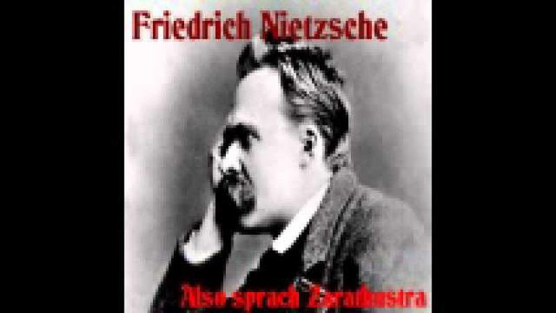 Nietzsche Also Sprach Zarathustra 8Std Komplett