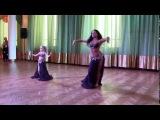 Восточный Танец Живата Дарья (farruh_erkinov@list.ru)