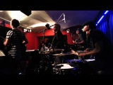 Terence Blanchard E-Collective, Nov. 6th, 2014, Jazz Club Hannover (Germany)