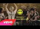Happy Hippie Presents: Different (Performed by Miley Cyrus Joan Jett)