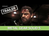 MGS5 Trailer ft. Not Your Kind of People by Garbage - Metal Gear Solid 5 Trailer