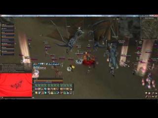 Lineage 2 Gran Kain - 7 Day War