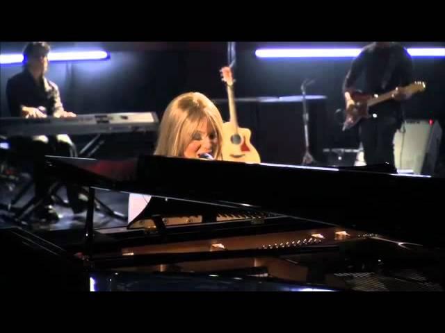 Toni Braxton - Yesterday (Live)