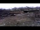 Позиции ополчения ДНР - Positions militias Novorossiya