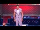 Comedy Club  Павел 'Снежок' Воля про танцы в клубе
