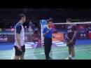 SF - 2015 Singapore Super Series - Hu Yun vs Parupalli Kashyap