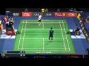 R2 - 2015 Singapore Super Series - Hu Yun vs Chen Long
