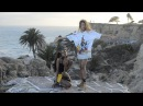 Tommy Genesis - Hair Like Water Wavy Like The Sea feat. Abra (Music Video)
