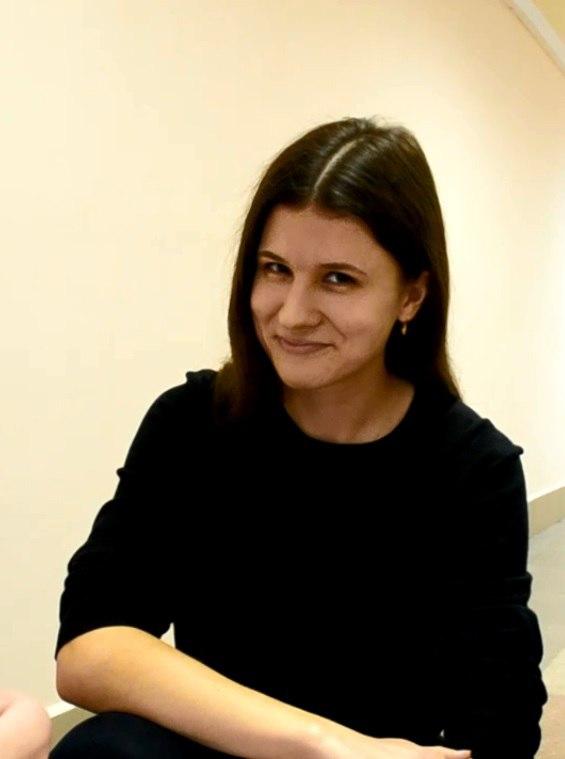 Анастасия Мануйлова, Новосибирск - фото №2
