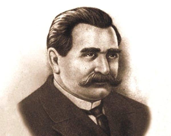 Русский изобретатель в области электротехники