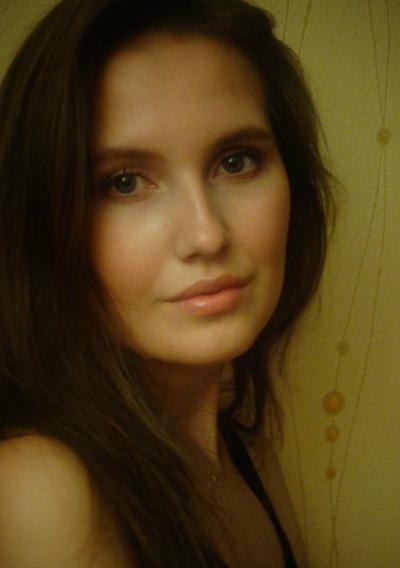 Мария Кислова