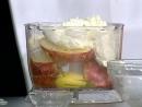 О самом главном - Три ингредиента и пять минут времени: готовим творожное пирожное