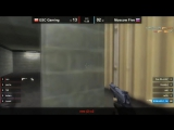 Counter-stike moment: in cs 1.6 [with Russian comment: sL4m and Tafa] Moscow Five, Natus Vincere, Edward, Dosia, mTw, SK-Gaming,