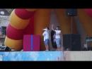19 мая 2015 года Конкурс ди-джеев (Бахолдина Анастасия,Семикова Наталия,Харитонов Сергей,Ваховский Олег))