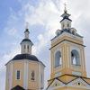 Горно-Никольский епархиальный мужской монастырь