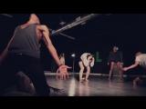 Танец под музыку Made To Love - John Legend