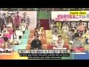 [SUBS/110513] Infinity Challenge 1/4 INFINITE, SHINee, B1A4, Teen Top, B.A.P, Secret, 4minute, Girls Day, G.na (subs español)