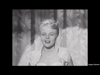 PEGGY LEE - Why Dont You Do Right (1950)