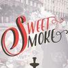 Кальянная «Sweet Smoke» Москва