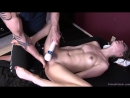 Красивая брюнетка кончила со сквиртом несколько раз подряд - Riley Reid Seduced and Squirting Massage real female orgasm