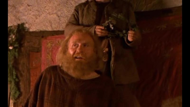 Айвенго/Ivanhoe 1997. 1 серия из 6 (РУС)