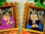 Мультфильмы для детей 2-5 лет - Про всех на свете (1984)