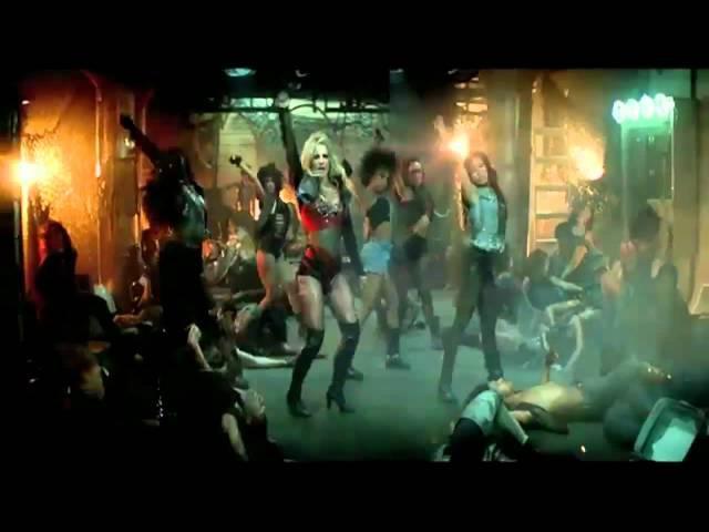 LMFAO, BlackEyed Peas, Britney Spears, Kesha, Katy Perry, Lady Gaga, Jennifer Lopez Mega Mash Up Remix 2011