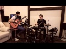 Ellie Goulding - Love Me Like You Do theToughBeard ft. KC_drums Cover 50 Shades Of Grey