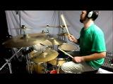 METALLICA - Orion - Drum Cover