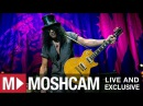 Slash ft.Myles Kennedy The Conspirators - Ghost | Live in Sydney | Moshcam