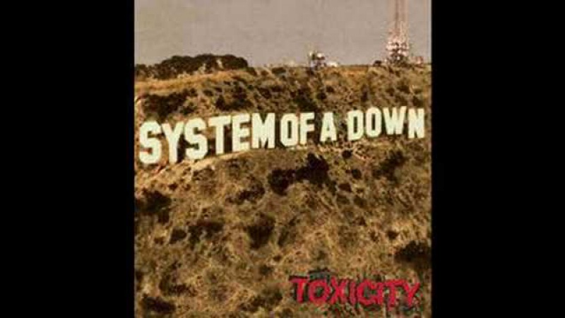 System Of A Down - Deer Dance