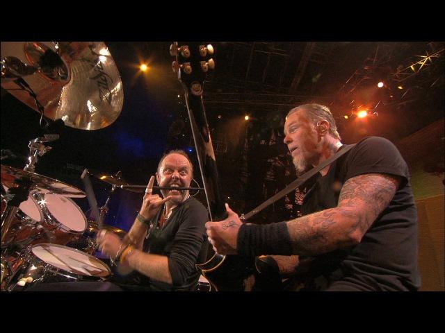 Metallica - Fight Fire With Fire (Live in Mexico City) [Orgullo, Pasión, y Gloria]