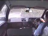 Iroha AE86 Touge
