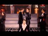Х-фактор-2 Украина. Общая песня. 7 прямой эфир. 3.12.2011