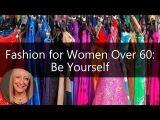 Over 60 Fashion
