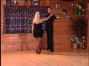 Обучающее видео по спортивным бальным танцам 1 часть, Английские вариации  Очень интересно!!!