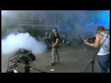 КняZz - Человек-Загадка (live Нашествие 2011)